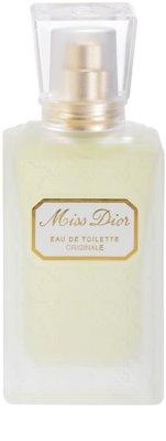 Dior Miss Dior Eau de Toilette Originale (2011) Eau de Toilette pentru femei 2