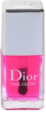 Dior Nail Glow cuidado branqueador para unhas