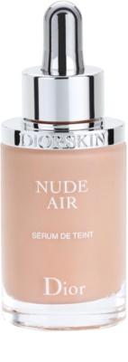 Dior Diorskin Nude Air sérum líquido con color  para tener un aspecto sano