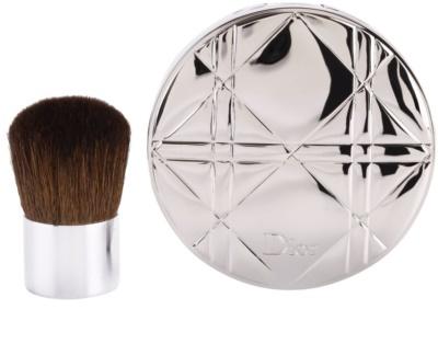 Dior Diorskin Nude Air Powder компактна пудра для здорового вигляду зі щіточкою 1