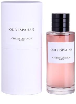 Dior La Collection Privée Christian Dior Oud Ispahan woda perfumowana unisex