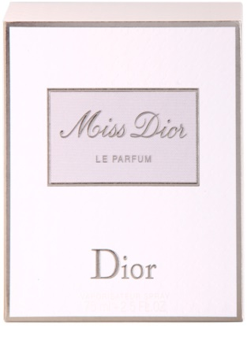 Dior Miss Dior Le Parfum (2012) Parfüm für Damen 4