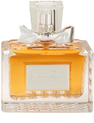 Dior Miss Dior Le Parfum (2012) parfém tester pro ženy