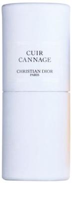Dior La Collection Privée Christian Dior Cuir Cannage парфюмна вода унисекс 2