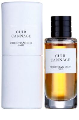 Dior La Collection Privée Christian Dior Cuir Cannage парфюмна вода унисекс