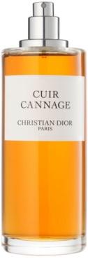 Dior La Collection Privée Christian Dior Cuir Cannage eau de parfum teszter unisex