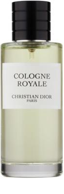 Dior La Collection Privée Christian Dior Cologne Royale kolínská voda unisex