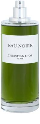 Dior La Collection Privée Christian Dior Eau Noire kolínská voda tester unisex