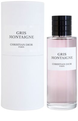 Dior La Collection Privée Christian Dior Gris Montaigne parfémovaná voda pro ženy