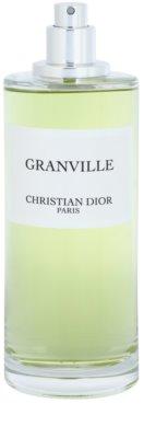 Dior La Collection Privée Christian Dior Granville parfémovaná voda tester pro ženy