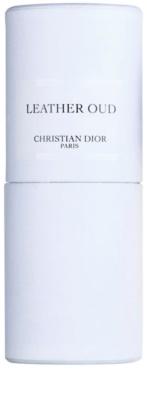Dior La Collection Privée Christian Dior Leather Oud парфумована вода для чоловіків 2