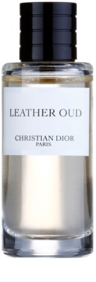 Dior La Collection Privée Christian Dior Leather Oud парфумована вода для чоловіків 1