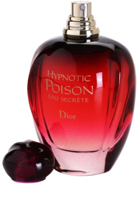 Dior Poison Hypnotic Poison Eau Secrete (2013) toaletní voda pro ženy 3