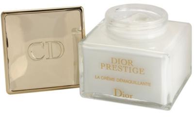 Dior Prestige krema za odstranjevanje ličil za obraz in oči 1