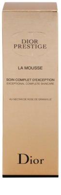Dior Prestige espuma limpiadora suave 2
