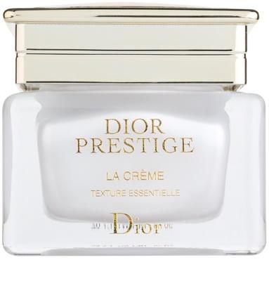 Dior Prestige crema regeneradora para rostro, cuello y escote