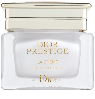 Dior Prestige crema regeneratoare pentru fata, gat si piept