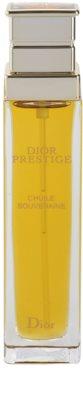 Dior Prestige oljni serum za zelo suho in občutljivo kožo