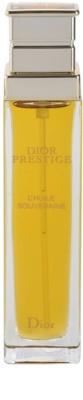 Dior Prestige sérum oleoso  para pele muito seca e sensível