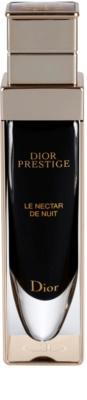 Dior Prestige noční obnovující sérum pro citlivou pleť