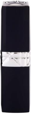 Dior Rouge Dior Baume pflegender Lippenstift mit glättender Wirkung 3