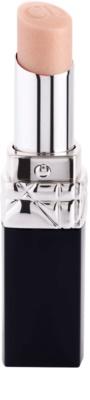 Dior Rouge Dior Baume pečující rtěnka s vyhlazujícím efektem