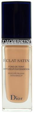 Dior Diorskin Eclat Satin Flüssiges Make Up