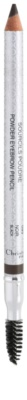 Dior Sourcils Poudre олівець для брів  з точилкою