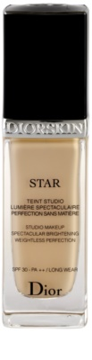Dior Diorskin Star auffrischendes Make-up SPF 30