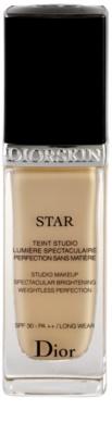 Dior Diorskin Star élénkítő make-up SPF 30
