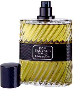 Dior Eau Sauvage Parfum (2012) eau de parfum teszter férfiaknak 1