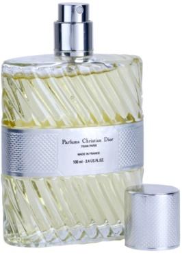 Dior Eau Sauvage Parfum (2012) eau de parfum teszter férfiaknak 2