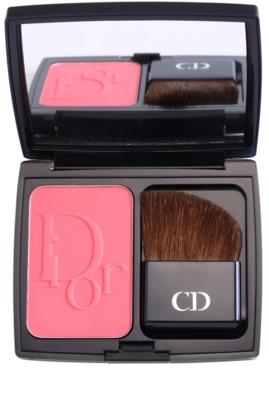 Dior Diorblush Vibrant Colour пудрові рум'яна