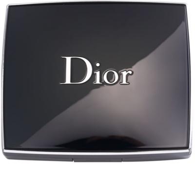 Dior Diorblush Vibrant Colour pudrová tvářenka 4