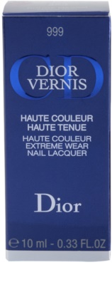 Dior Vernis lak za nohte 2
