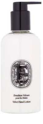 Diptyque Body Care пом'якшуюча емульсія для рук