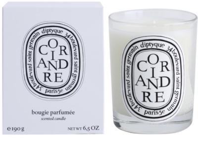 Diptyque Coriander świeczka zapachowa