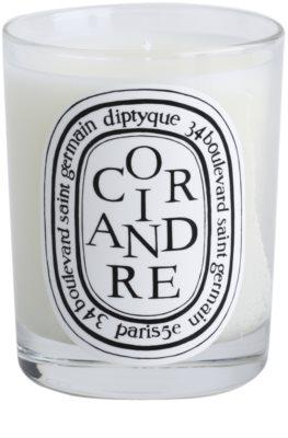 Diptyque Coriander vela perfumado 1