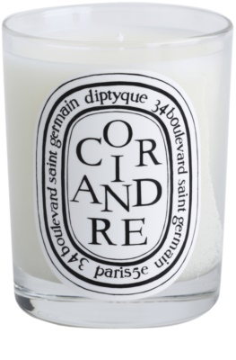 Diptyque Coriander illatos gyertya 1