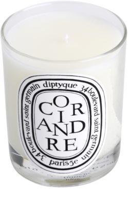 Diptyque Coriander dišeča sveča 2