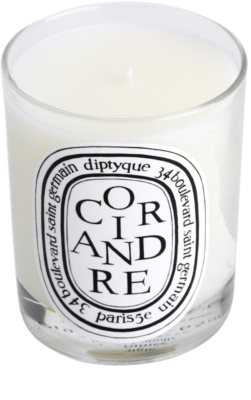 Diptyque Coriander illatos gyertya 2