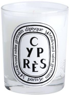 Diptyque Cypres Duftkerze 1