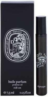 Diptyque Do Son illatos olaj nőknek