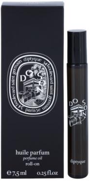 Diptyque Do Son parfümiertes Öl für Damen