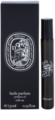 Diptyque Do Son парфюмирано масло за жени