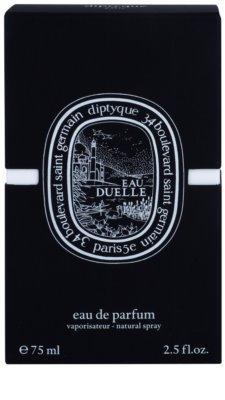 Diptyque Eau Duelle Eau de Parfum unissexo 4