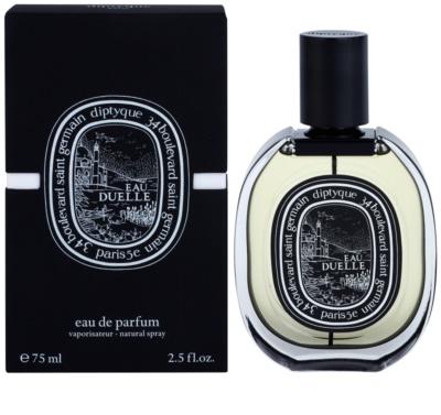 Diptyque Eau Duelle eau de parfum unisex