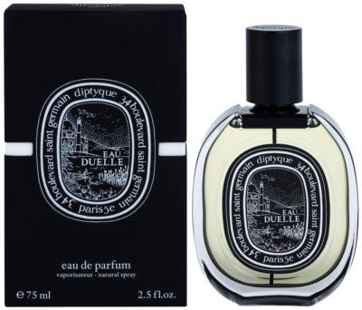 Diptyque Eau Duelle Eau de Parfum unissexo