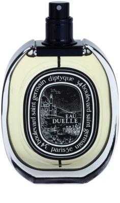 Diptyque Eau Duelle eau de parfum teszter unisex