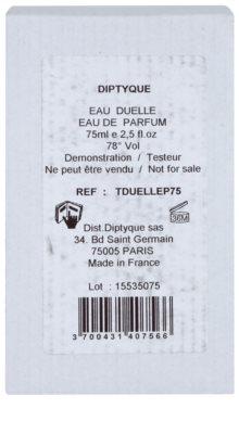 Diptyque Eau Duelle parfémovaná voda tester unisex 2